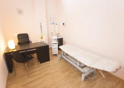 Centro fisioterapico Clever Rehabilitation