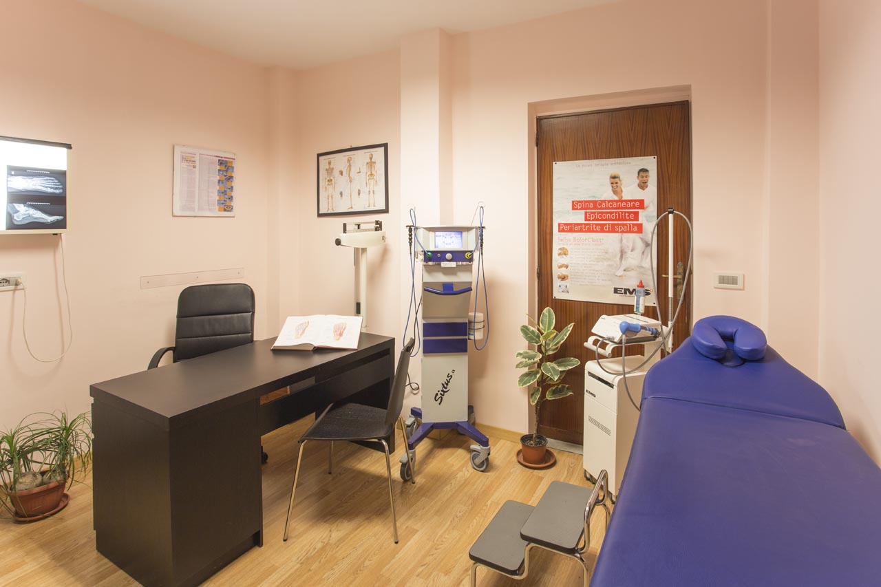 Studio medico Clever Rehabilitation