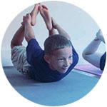 Rieducazione posturale in età evolutiva