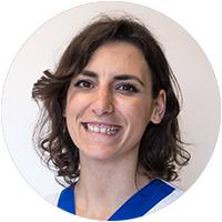 Dott.ssa Cristiana Izzo